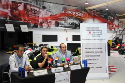 Máster en Motor Sport. Ingeniería y mecánica de competición