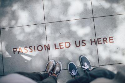 ¿Tu pasión es la educación?