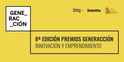 premios Generacción 2019