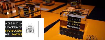 Premios Protección de Datos Personales 2019 - Convocatoria ...