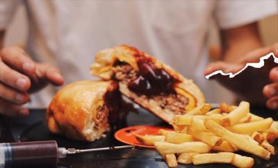 "Nace con éxito ""Samana Laboratorio de Burguers"", donde las hamburguesas no se ven"