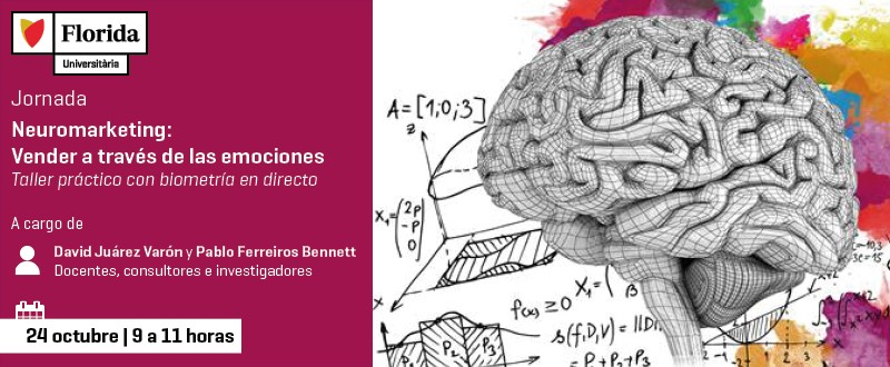 Neuromarketing: vender a través de las emociones