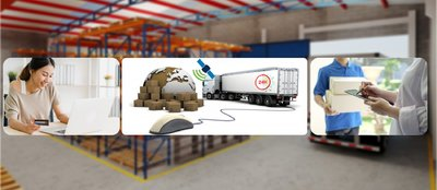 Cómo la tecnología ha transformado el sector de la logística