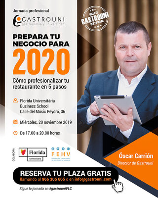 Prepara tu negocio para 2020