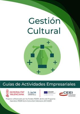 Actividades de Asesoría, Consultoría e Investigación. Gestión  Cultural