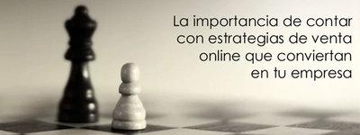 estrategias de venta online