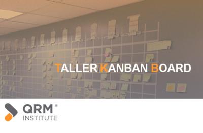 Taller Kanban Board