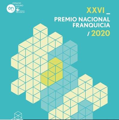Premio Nacional de las Franquicias 2020
