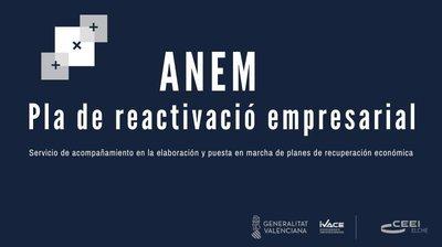 Banner cuadrado ANEM