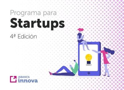 4ª edición programa ABANCA Innova