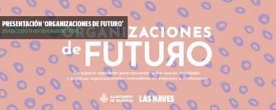 Organizaciones de futuro