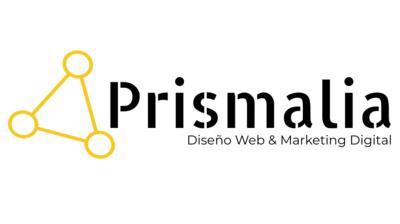 🥇 Prismalia | Diseño Web Madrid y Posicionamiento Web