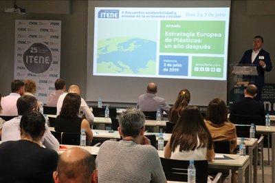 Asociaciones industriales y empresas de toda la cadena de valor se dan cita en el tercer encuentro de ITENE sobre envases