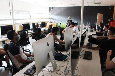 Nuevos retos para la comunidad de Videojuegos de Florida Universitària