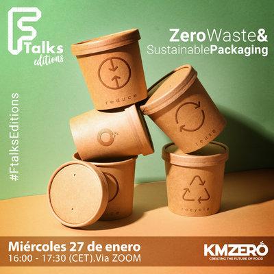 Ftalks Editions zero waste