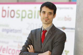 Ion Arocena, director general de AseBio