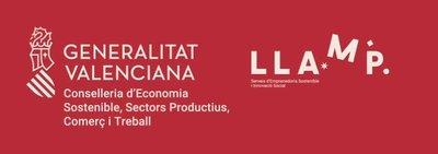 Presentación del Proyecto LLAMP. Programa de Fomento del Emprendimiento Digital Colectivo