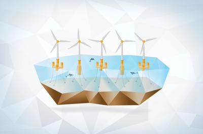 Las innovaciones en tecnologías eólicas flotantes son clave para mayores reducciones de costos