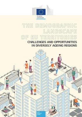 El panorama demográfico de los territorios de la UE