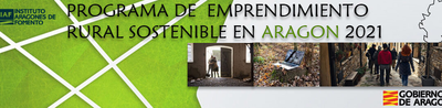 IV Programa de emprendimiento rural sostenible