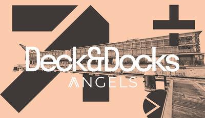 Convocatoria Angels Capital   Deck&Docks